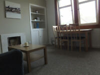 One bedroom first floor flat £565pm Stirling