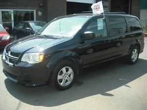 2011 Dodge Grand Caravan SE Stow'N'Go