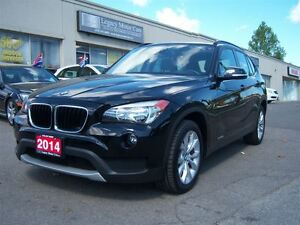 2014 BMW X1 xDrive28i Panno Roof Leather