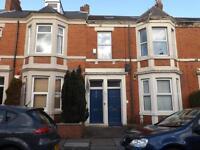 5 bedroom flat in Glenthorn Road, West Jesmond