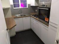 InBlockLiftNewlyRefurbishedQuality 2Double Bed Balcony Flat Separate Sitting Room VeryNearTubeShops