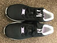 Adidas trainers girls/women's