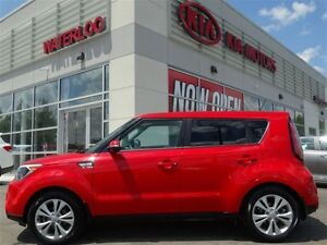 2016 Kia Soul EX Almost New!