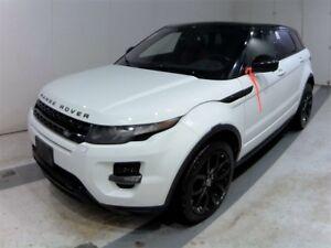 2015 Land Rover Range Rover Evoque DYNAMIC, NAVI, PANO,