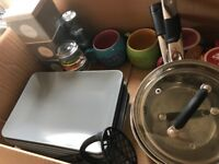 Kitchen Dining Bundle