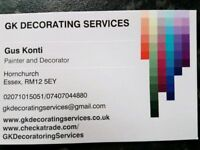 Painter & Decorator FREE QUOTES (ESSEX/LONDON )