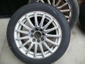 wolfrace pro sprint wheels