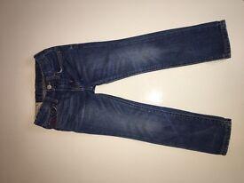 Boys Ralph Lauren jeans