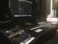 MUSIC PRODUCTION & RECORDING, TUITION / POP, EDM, HIP HOP, ROCK