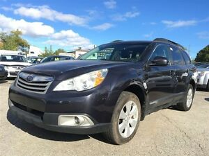 2010 Subaru Outback 2.5i Sport,LIMITED,AWD,SUNROOF,LEATHER,ALLOY