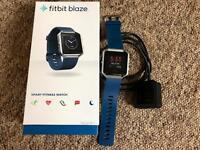 Fitbit Blaze, As New