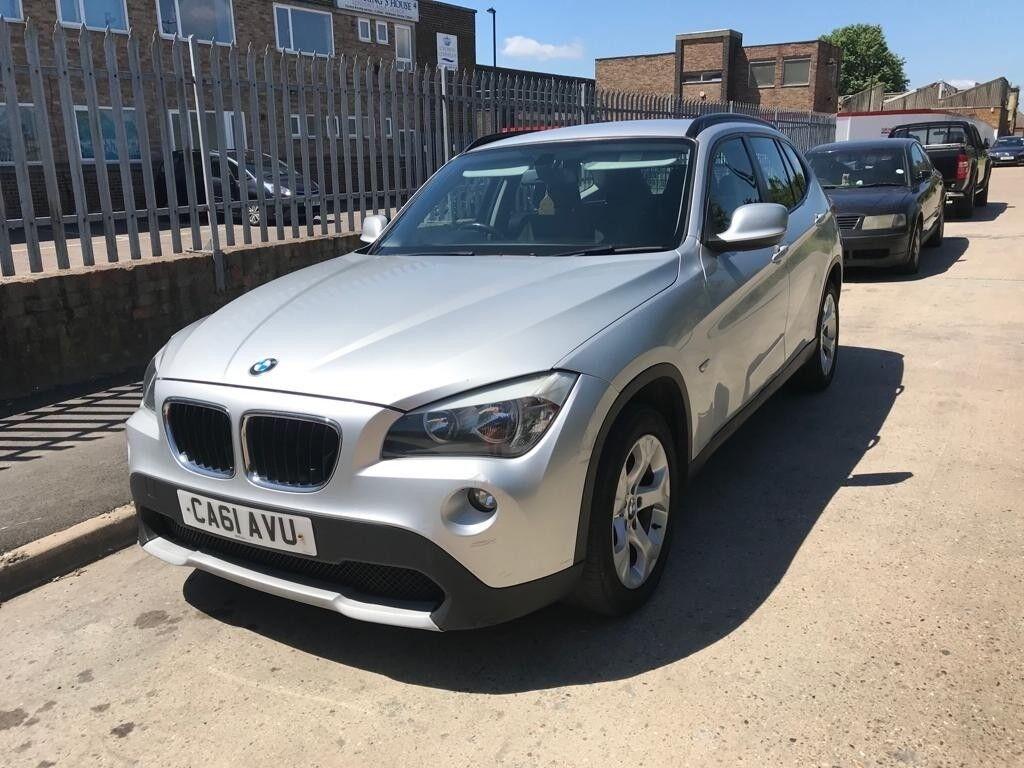 BMW X1 2 0 18d xDrive | in Langdon Hills, Essex | Gumtree