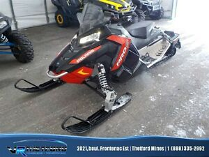 2016 polaris 800 SWITCHBACK PRO-S ES -