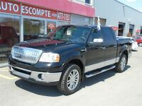 2007 Lincoln Mark LT 4WD Supercrew AUTO-AC.-CUIR-TOIT-MAG