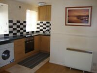 One bedroomed unfurnished flat to rent, Haddington.