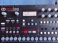Elektron Analog Four Synthesizer/Sequencer - Bargain!