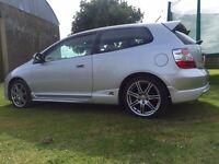 Honda civic Type R ep3,golf,jetta,a4
