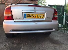 Astra z20let turbo ideal doner spares/repairs
