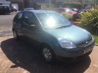 1.2l 03 Ford Fiesta for sale £500