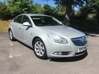 2012 Vauxhall Insignia SRI CDTI....LOW MILES.....£120 TO TAX PER YEAR...