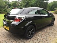 2006 Vauxhall Astra 1.7 CDTi 16v SXi Sport Hatchback 3dr Cheap to run and insure 50+ mpg