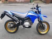 Yamaha xt125x xt 125