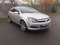 Vauxhall Astra 1.4 SXI 2008 3 Doors ***Genuinly Low Miles*Fantastic Bargain***