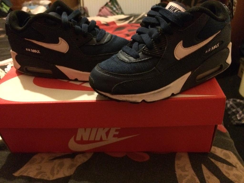 Nike air mesh 90s