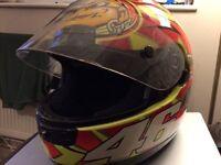 Agv Rossi helmet m -l