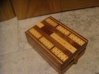 Cribbage Game