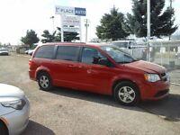2012 Dodge Grand Caravan SE/SXT/ LOADED/ CLEAN/ ACCIDENT FREE/ L