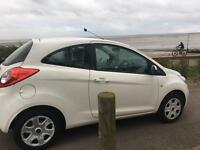 Ford Ka | New Shape 2009