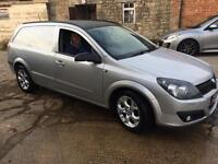 Astra sportive van needs gearbox still drives £550 no offers