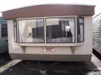 Atlas Redwood Super FREE DELIVERY 35x12 2 bedrooms 2 bathrooms large choice of static caravans