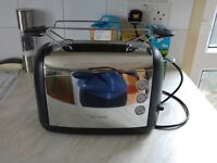 Kenwood 2 Slice toaster