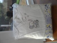 Baby Sleeping Bag 0-6 months, never been used