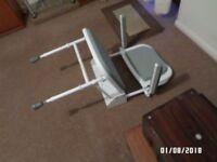 Folding Shower Chair.