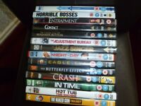 DVD;s