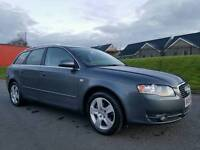 2005 Audi A4 1.9 TDI 110bhp SE Avant! FSH! Great Example! Drives As New! Must Be Seen!