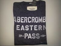 ABERCROMBIE AND FITCH XXL T SHIRT