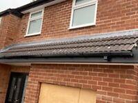 65 x Marley - Ludlow Roof tiles