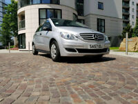 !!NEW PRICE!! Mercedes B Class- VERY LOW MILEAGE fully service and MOT will be done prior purchase