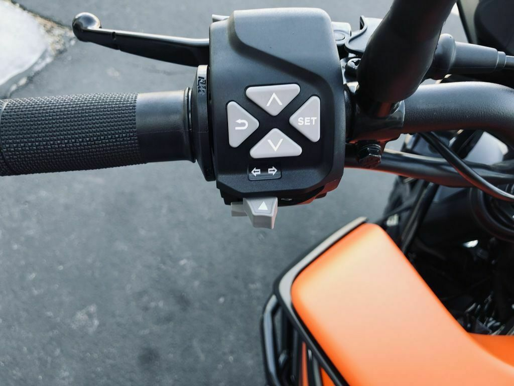 Thumbnail Image of 2020 KTM 390 Adventure