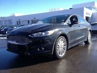 2015 Ford Fusion SE AWD AWD Ready For Winter Driving. Extra Low