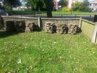 Garden paving slabs for sale