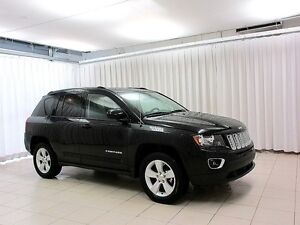 2016 Jeep Compass HURRY!! DON'T MISS OUT!! HIGH ALTITUDE 4X4 SUV