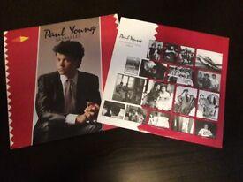 NO PARLEZ ALBUM BY PAUL YOUNG