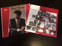 NO PARLEZ ALBUM BY PAUL YOUNG