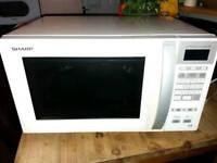 Microwave spares or repair