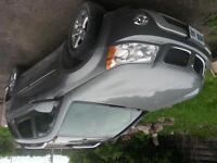 2006 Pontiac Torrent ls SUV, Crossover